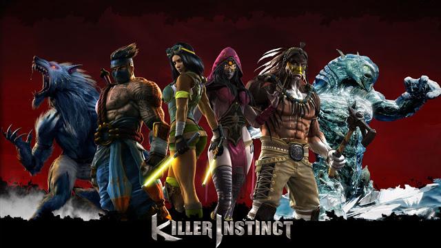 Студия Iron Galaxy: Игра Killer Instinct работает на Xbox One в 90FPS
