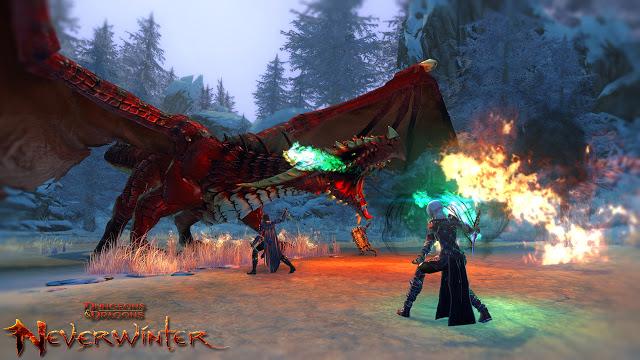 В Xbox Marketplace валюта ZEN для Neverwinter будет доступна со скидкой до 20 июля