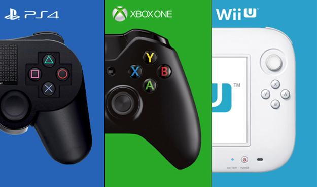 Аналитики подвели итоги продаж Xbox One, Playstation 4 и Wii U за май