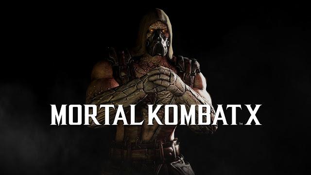 Студия NetherRealm представила бойца Тремора для игры Mortal Kombat X