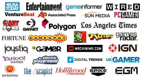 Среди лучших игр с E3 2015 не оказалось эксклюзивов для Xbox One