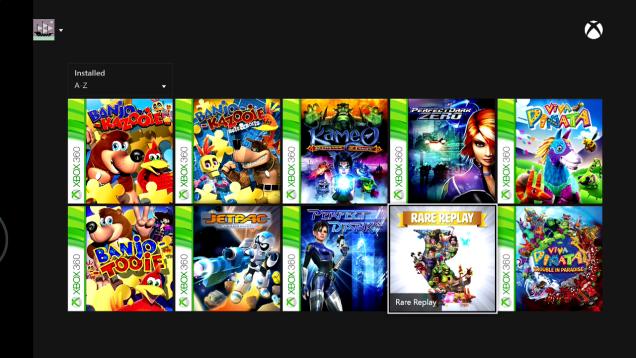 После релиза Rare Replay на Xbox One стало больше игр с Nintendo 64, чем на Wii U
