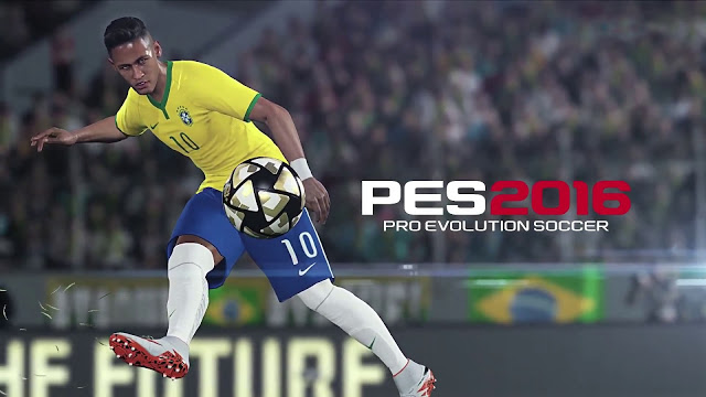 Игра Pro Evolution Soccer 2016 получит на Xbox One разрешение 1360х1080