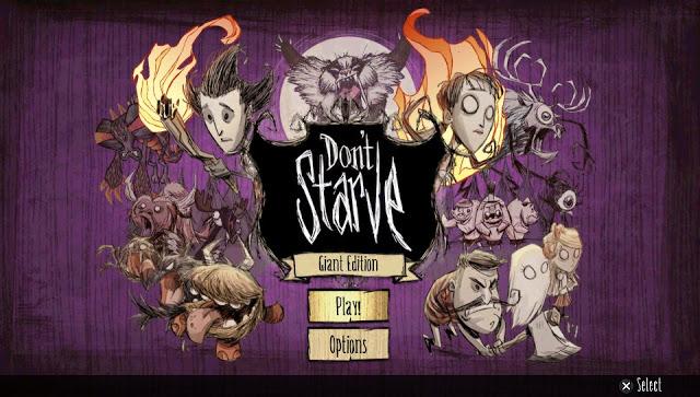 Состоялся релиз версии игры Don't Starve: Giant Edition для Xbox One