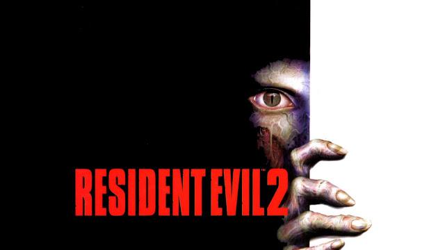 Официально анонсировано переиздание классической игры Resident Evil 2
