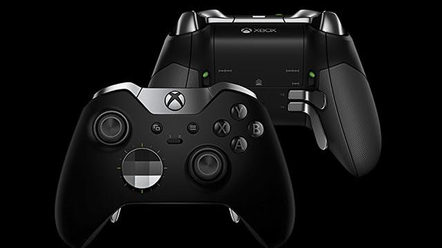 Компания Microsoft представила бандл Xbox One Elite с быстрым жестким диском и элитным контроллером
