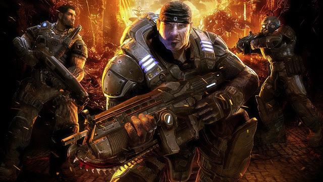 На Xbox One по программе обратной совместимости стали доступны Gears of War и Shadow Complex