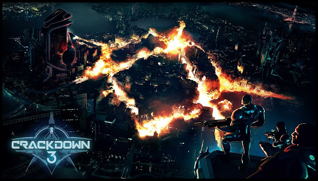 Разработчики Uncharted оценили демонстрацию Crackdown 3 на выставке Gamescom