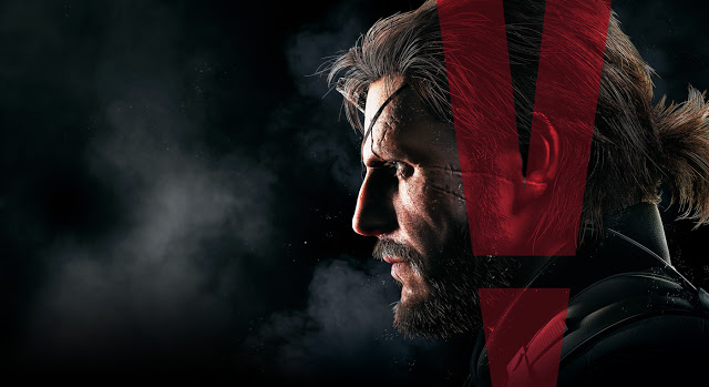 Издательство Konami показало на Gamescom много нового материала по игре Metal Gear Solid V: The Phantom Pain