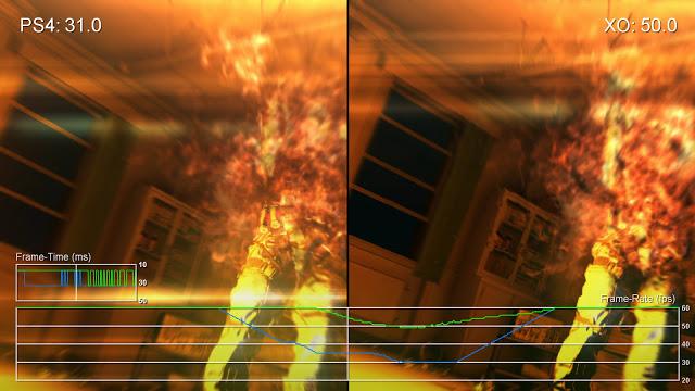 Предварительное сравнение игры Metal Gear Solid 5 на Xbox One и Playstation 4