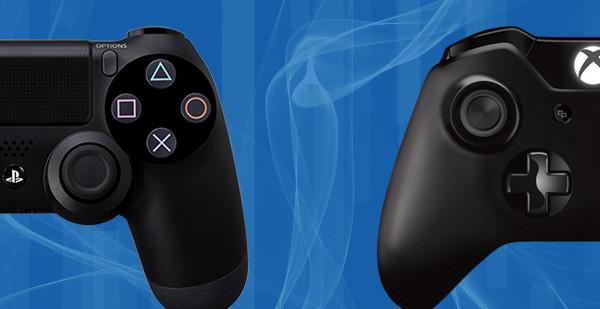 Опубликован отчет по продажам консолей Xbox One и Playstation 4 в июле на территории США
