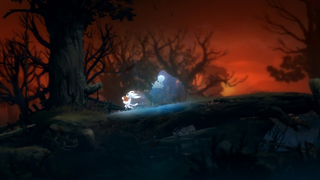 До конца года выйдет «окончательное издание» игры Ori and the Blind Forest