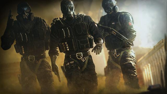 Инструкция: Как зарегистрироваться в бета-тестировании игры Rainbow Six: Siege на Xbox One