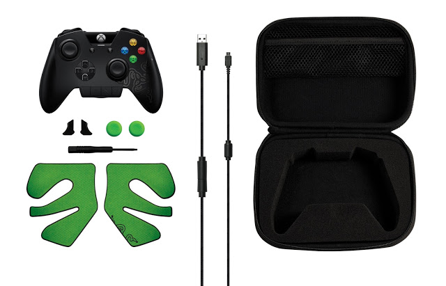 Анонсирован геймпад Razer Wildcat – конкурент для Xbox Elite и Scuf Infinity 1