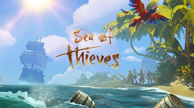 Microsoft: Sea of Thieves – лучшая игра, которую разрабатывала студия Rare