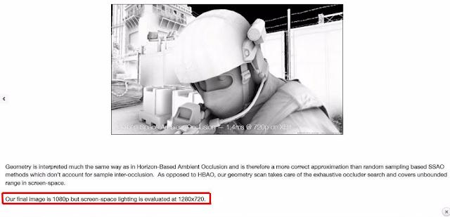 Игра Quantum Break будет работать на консоли Xbox One в 1080p