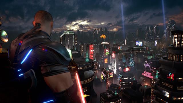 Разработчики игры Crackdown 3: С использованием «облака» мы не имеем технических ограничений