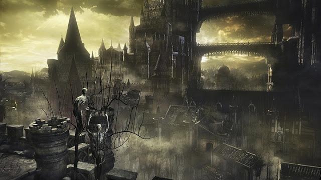 Игра Dark Souls 3 могла стать эксклюзивом приставки Xbox One