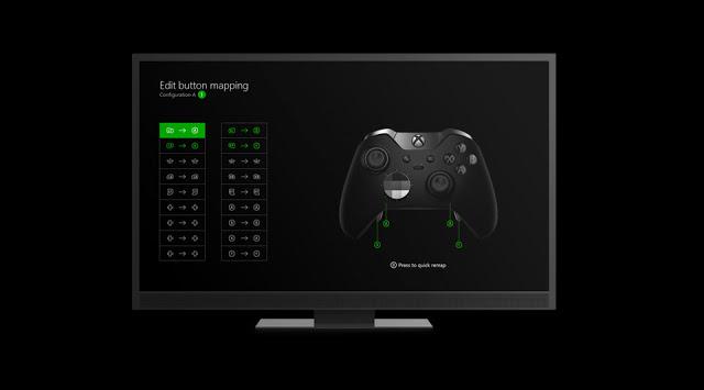 Для геймпада Xbox Elite можно будет сохранить 200 профилей в облаке и 2 на самом контроллере