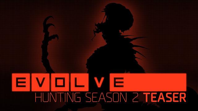 В рамках Gamescom анонсирован охотник Jack из второго сезона игры Evolve