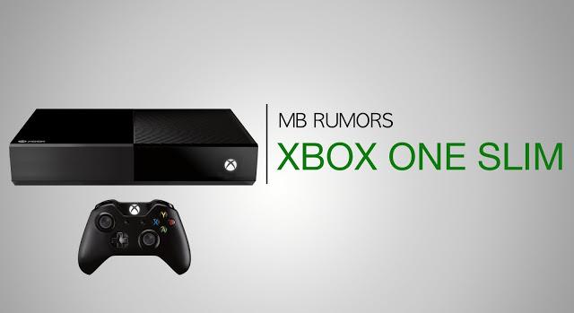 Слух: Компания Microsoft анонсирует Xbox One Mini в октябре, первые подробности новой версии консоли