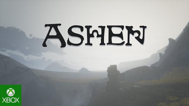 Ashen может получить поддержку кроссплатформенной игры и покупки между Xbox One и PC