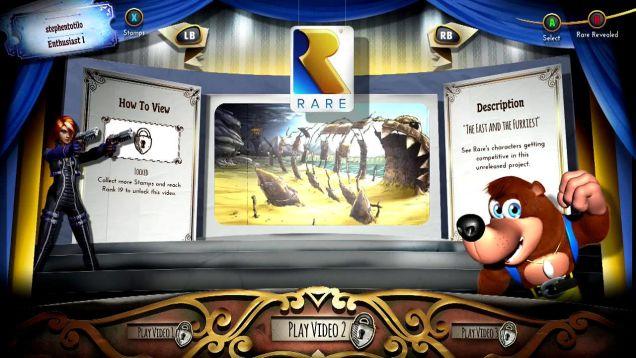 Сборник игр Rare Replay ставит рекорды по продажам