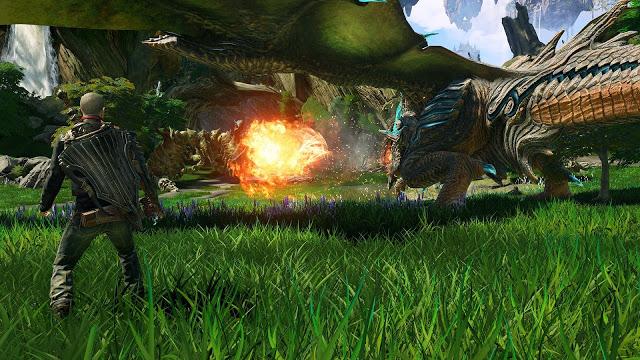 В игре Scalebound будет звучать популярная музыка – от The Prodigy до классического рока 70-х годов