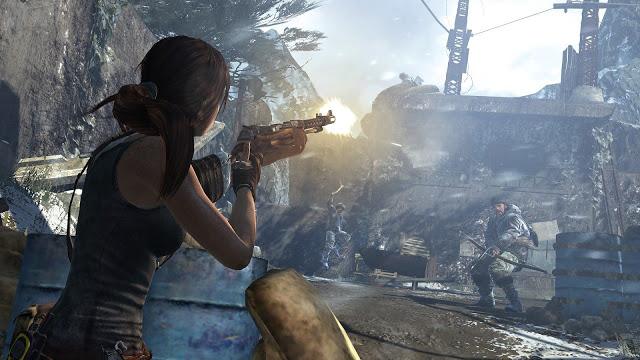 Разработчики Rise of the Tomb Raider рассказали о новых технологиях, примененных в игре