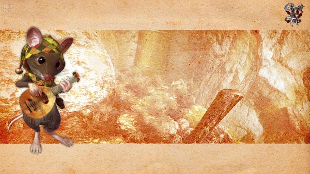 Игра Ghost of a Tale будет доступна на Xbox One по программе предварительного просмотра
