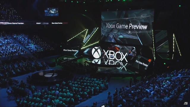 Компания Microsoft планирует добавлять игры от внутренних студий в программу Xbox Game Preview