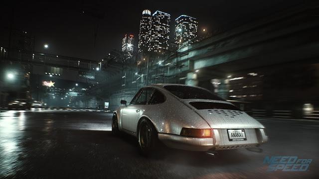 Открыта регистрация на закрытое бета-тестирование версии игры Need for Speed для Xbox One