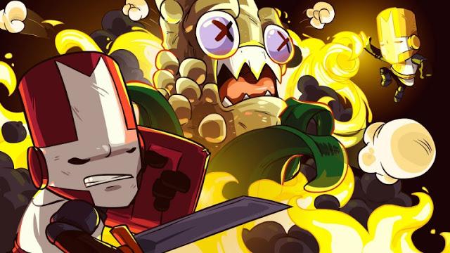 На Xbox One выйдет переиздание игры Castle Crashers, которое можно будет получить бесплатно