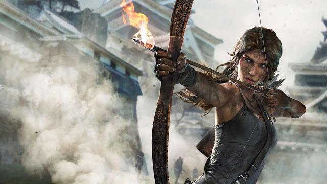 Стали известны подробности локализации игры Rise of the Tomb Raider для России