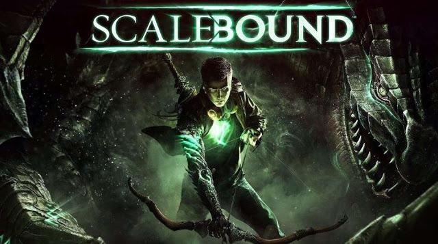 Вице-президент Microsoft Studios уверен, что игра Scalebound станет мировым хитом