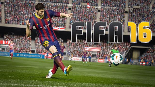 Версия игры Fifa 16 для Xbox One будет сильно отличаться от варианта для Xbox 360