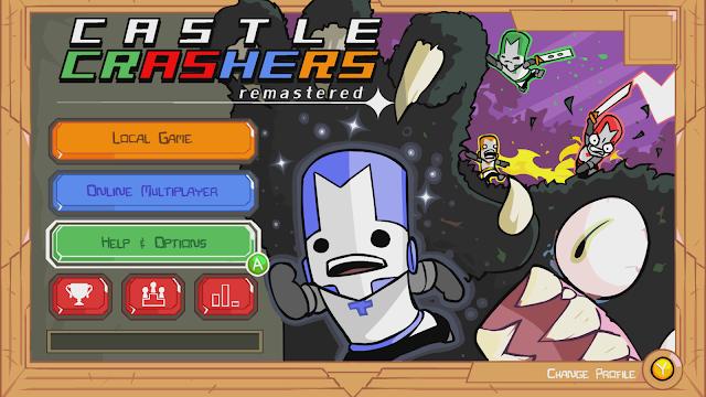 Инструкция: Как получить бесплатно версию игры Castle Crashers Remastered для Xbox One