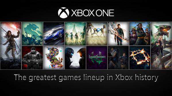 Представитель Microsoft рассказал, что поможет Xbox One догнать по продажам Playstation 4
