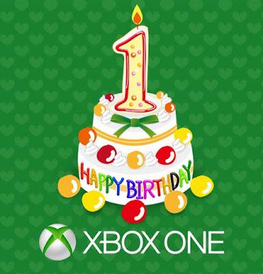 За год в Японии компания Microsoft реализовала 54 813 консолей Xbox One