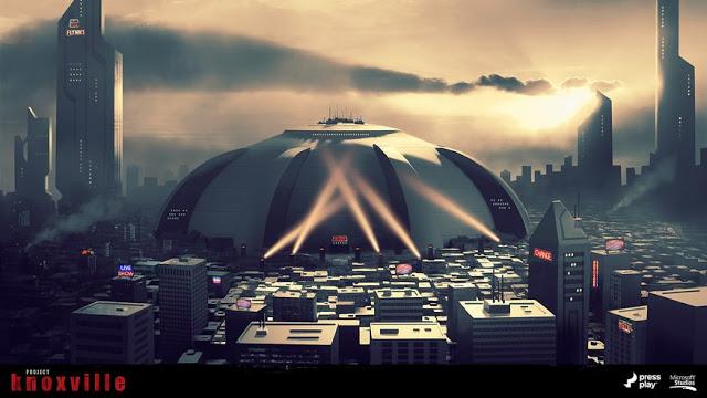 Knoxville – новая эксклюзивная игра для Xbox One от студии Press Play