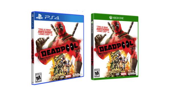 Переиздание игры Deadpool выйдет на консолях Xbox One и Playstation 4