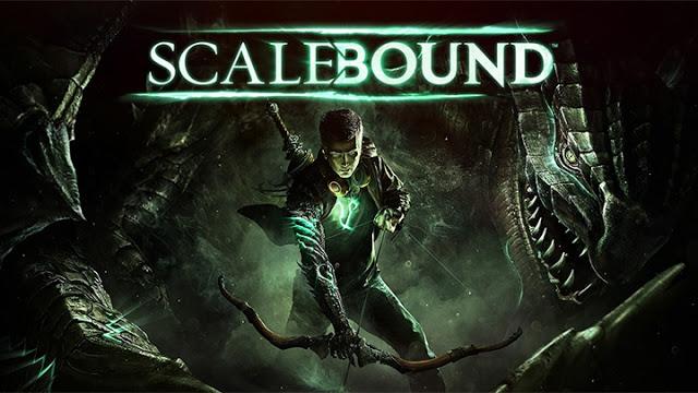 RPG-элементы игры Scalebound показали разработчики в новой геймплейной демонстрации