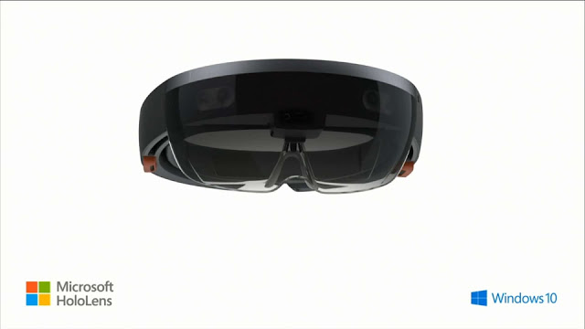 Очки дополненной реальности HoloLens могут не поступить в продажу в жизненный цикл Xbox One
