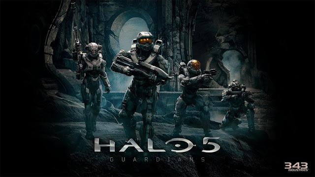 Разрешение в игре Halo 5: Guardians будет подстраиваться под конкретную сцену