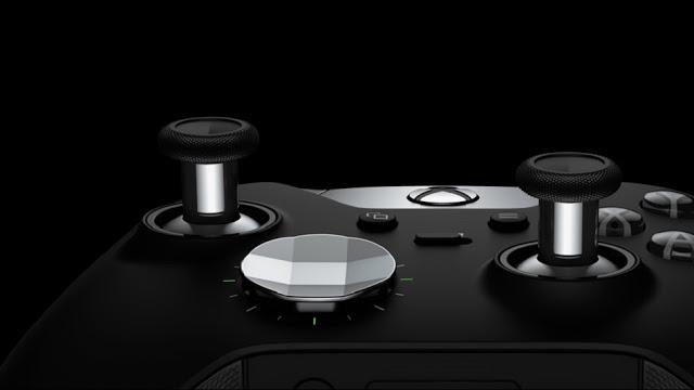 В сети появилась информация о российских ценах на геймпад Xbox Elite и новые бандлы