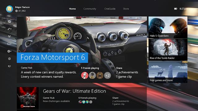 Компания Microsoft начала рассылать лучшим бета-тестерам предложение опробовать новый интерфейс Xbox One