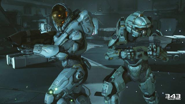 Фил Спенсер объяснил, почему разработчики отказались от сплит-скрин режима в Halo 5