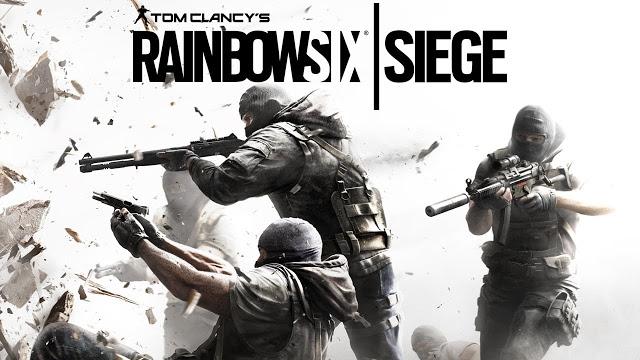 Издательство Ubisoft предлагает игрокам обучиться тактике осады до релиза Rainbow Six: Siege