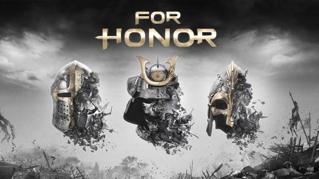 В новом трейлере разработчики игры For Honor показали Самурая