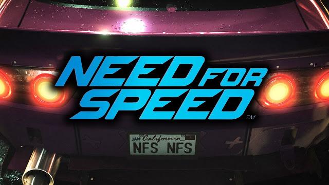 Новая игра серии Need for Speed будет работать на консолях восьмого поколения в 30FPS